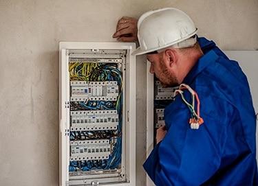 inspection électrique