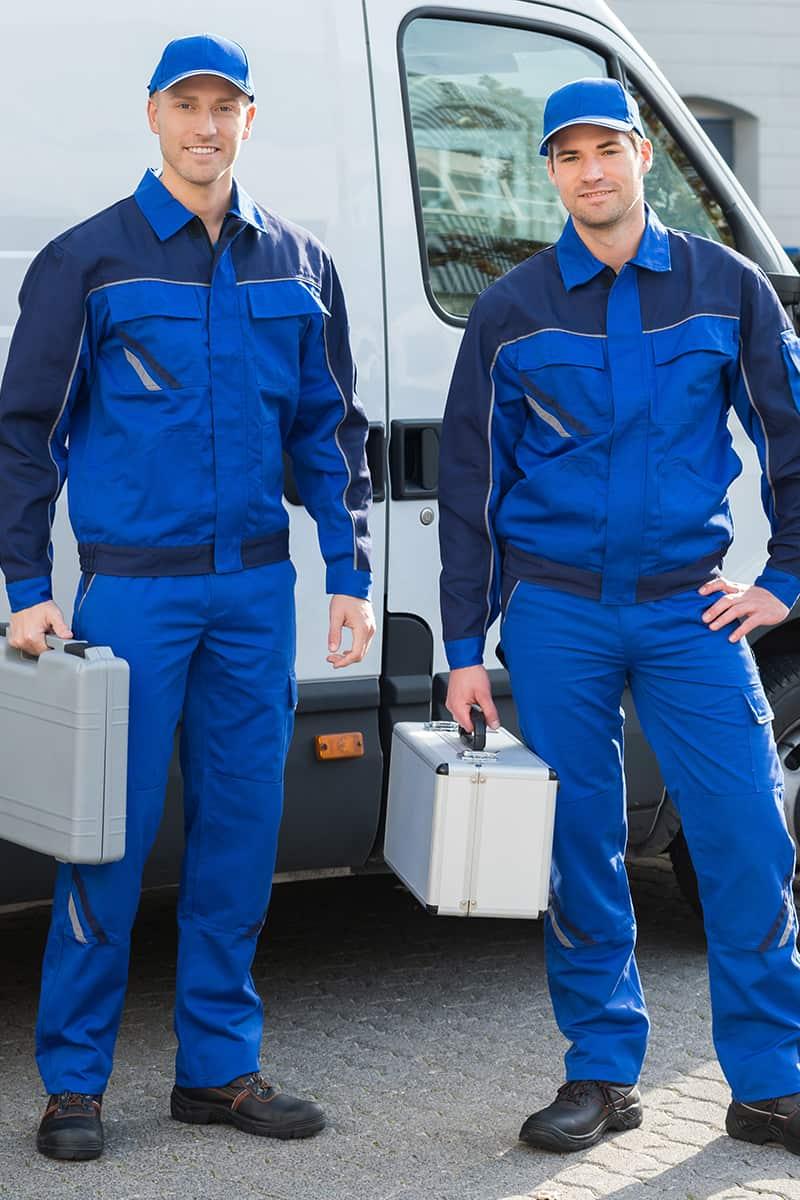 Technicien en installation et entretien de fournaise à Brossard