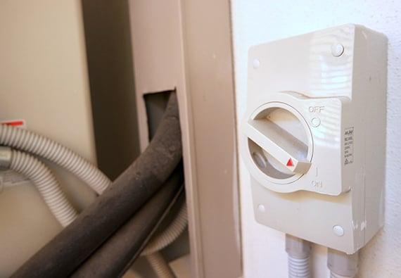 entretien de fournaise électrique