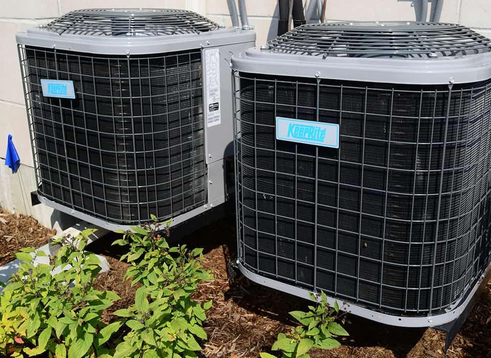 Installation et maintenance de climatiseur et thermopompe